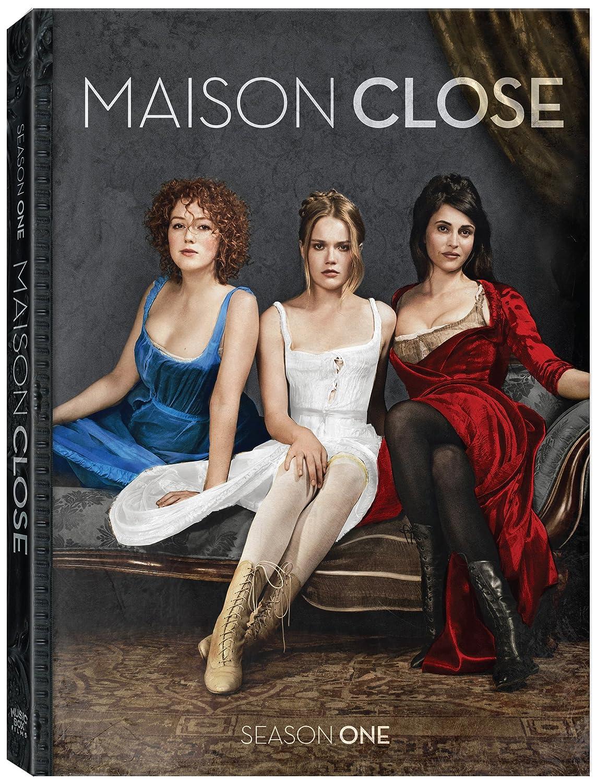Maison Close: Season 1 DVD