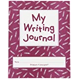 Primary Concepts My Writing Journal