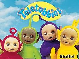 Teletubbies - Staffel 1