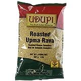 Udupi, Roasted Upma Rava (Roasted Coarse Semolina), 2 Pound(LB) (Tamaño: 32 Ounces)