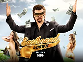 Eastbound & Down: Season 4