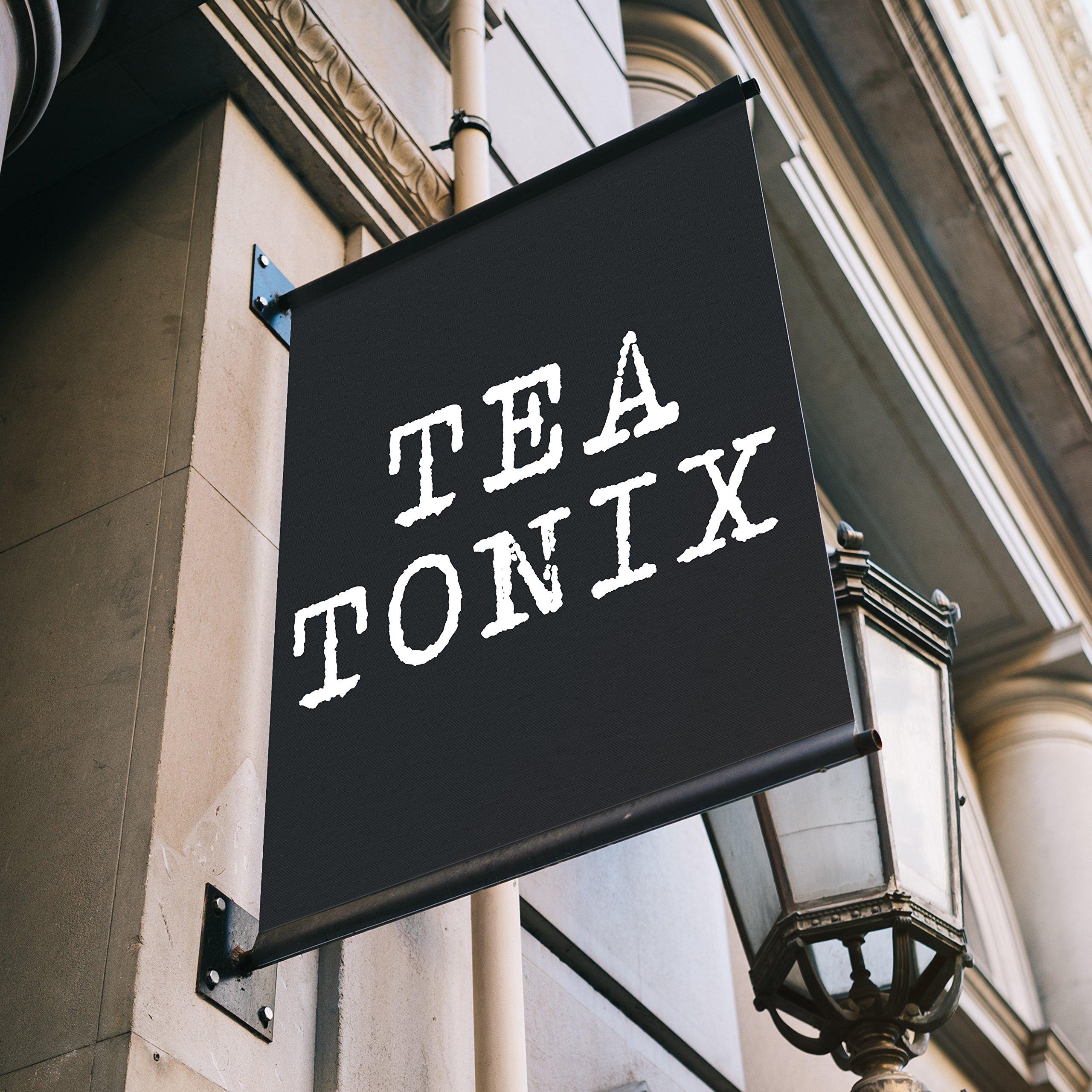 Buy Tonix Now!