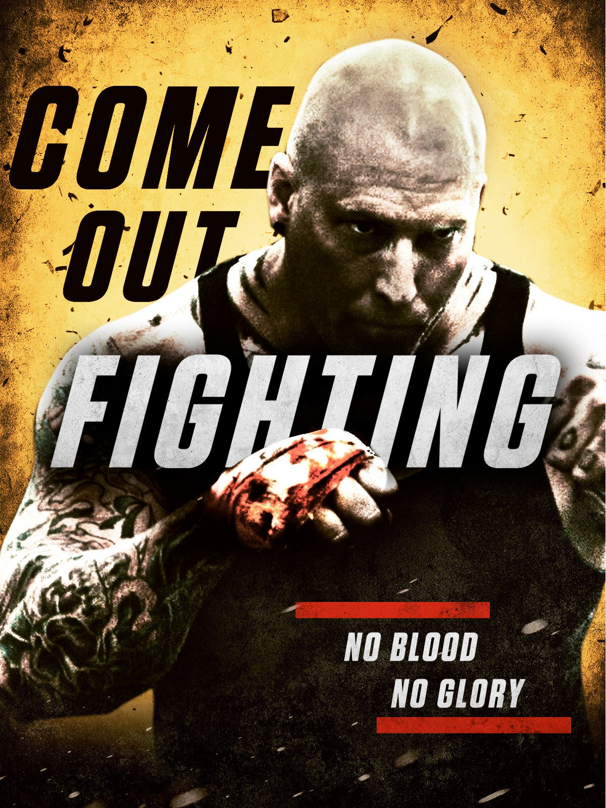 Come Out Fighting on Amazon Prime Video UK