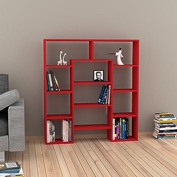 Libreria Passage Rosso - M.KT.02.12245.4