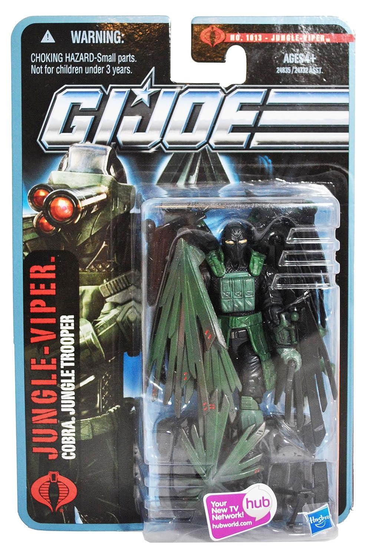 G.I Joe The Pursuit Of Cobra Jungle Viper – Cobra Jungle Trooper kaufen