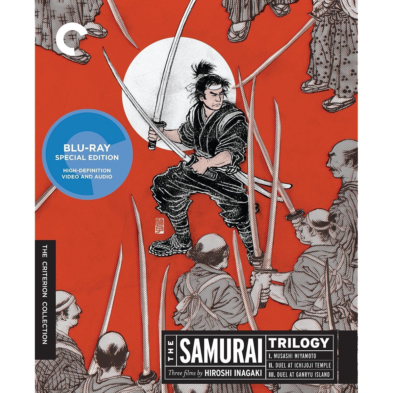 Samurai Trilogy: CC