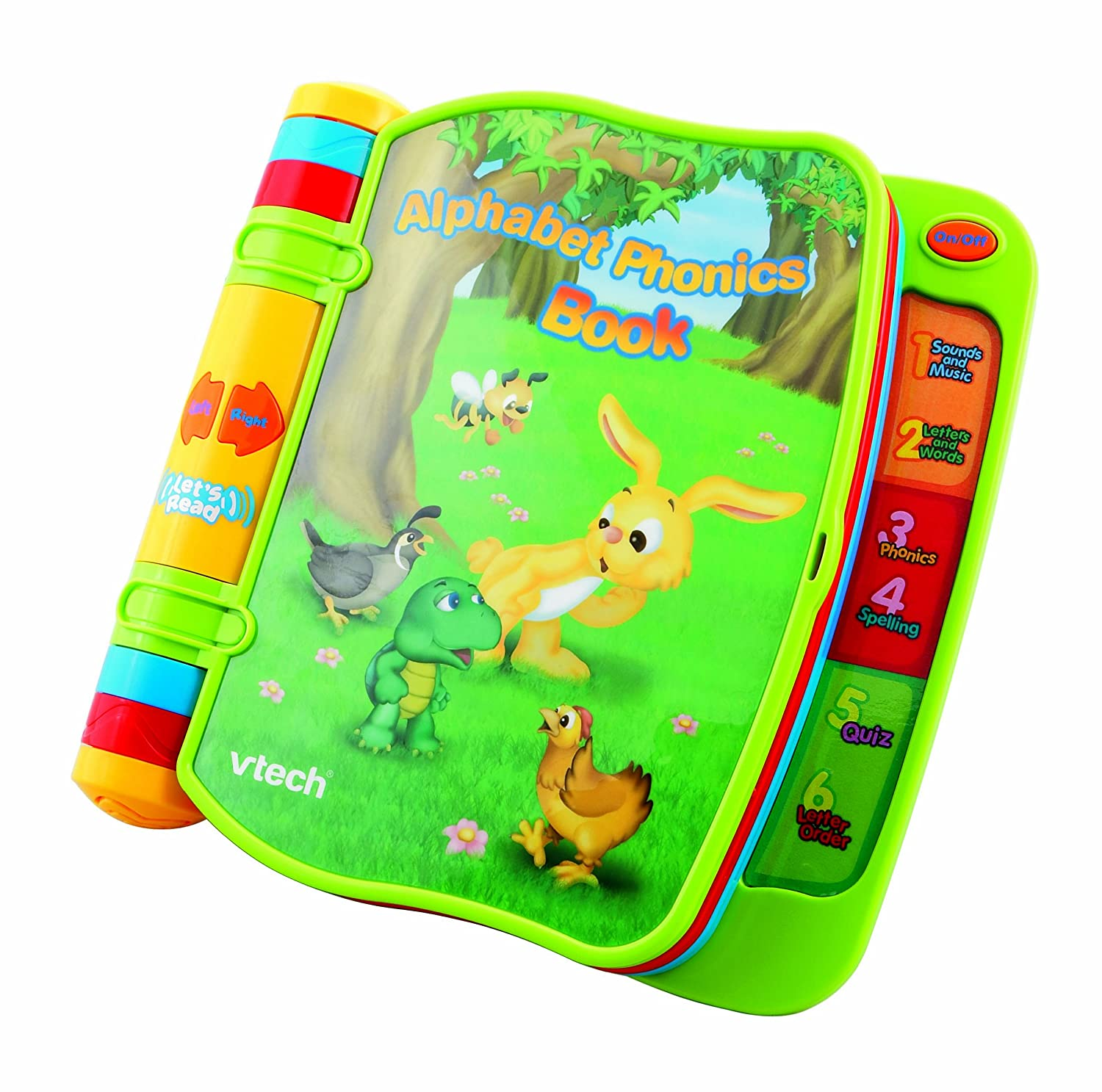 Good Educational Toys : Great educational toys for toddlers from vtech