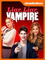 Liar Liar Vampire