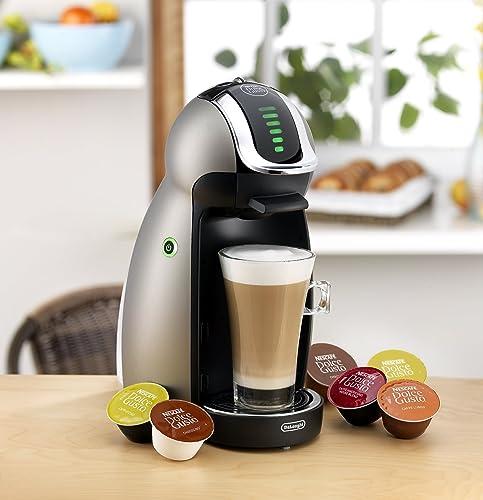 DeLonghi 德龙雀巢 Nescafe Genio 小企鹅胶囊咖啡机