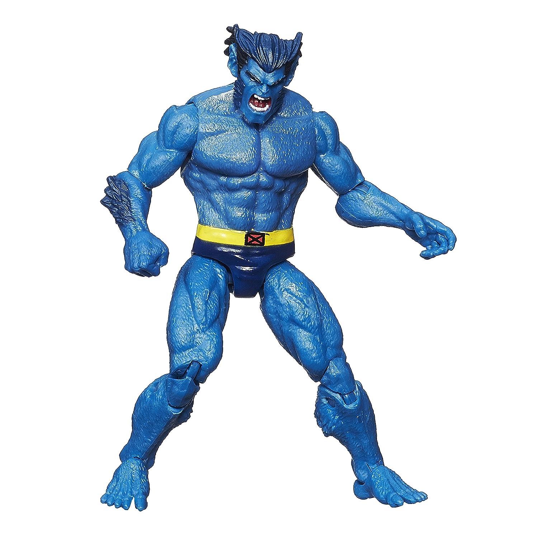 Marvel Infinite Serie – Marvel's Beast Figur [UK Import] als Weihnachtsgeschenk
