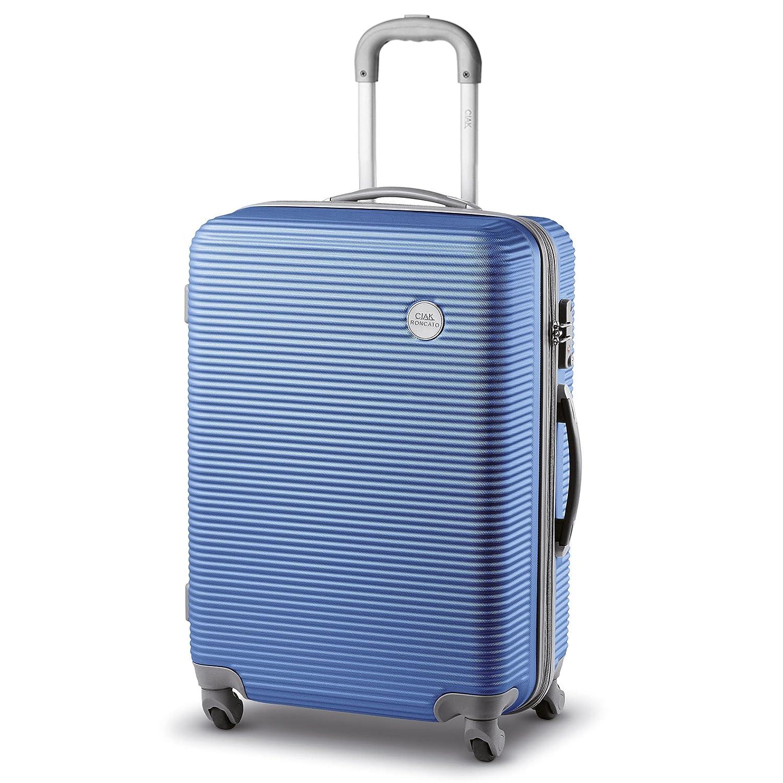 Koffer LOUNGE, 65 cm azurblau – (42.43.02.07) günstig online kaufen