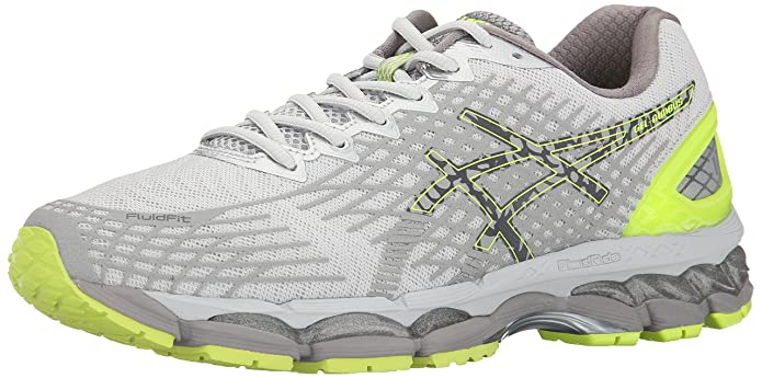 asics men's running shoes gel nimbus