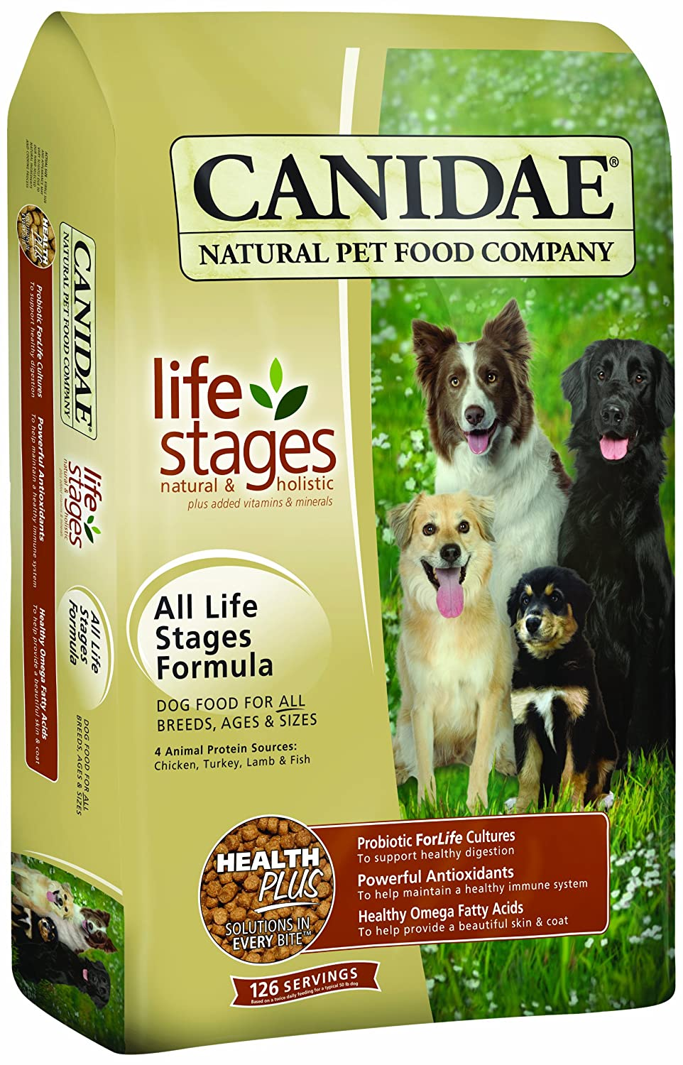 How Do You Make Natural Dog Food
