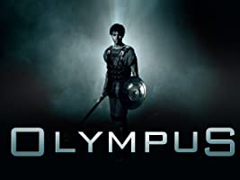 "Olympus [HD] Season 1 - Ep. 1 ""The Temple of Gaia [HD]"""