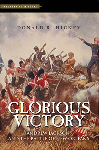 Glorious Victory (Witness to History)