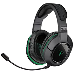 Turtle Beach - Ear Force Stealth 420X Fully Wireless Gaming Headset Review