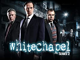 White Chapel Season 2