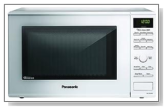 Panasonic NN-SD654W Microwave Oven