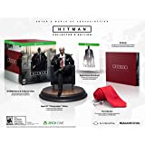 Hitman Collector's Edition - Xbox One