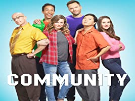 Community - Season 6