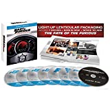 Fast & Furious: The Ultimate Ride Collection [Blu-ray] 1-7