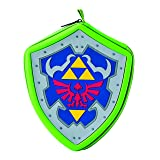Universal Nintendo 3DS The Legend of Zelda Hylian Shield Case