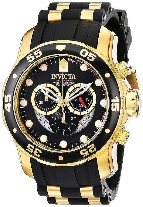 Invicta-Men-s-6981-Pro-Diver-Collection-Chronograph-Black-Dial-Black-Dress-Watch