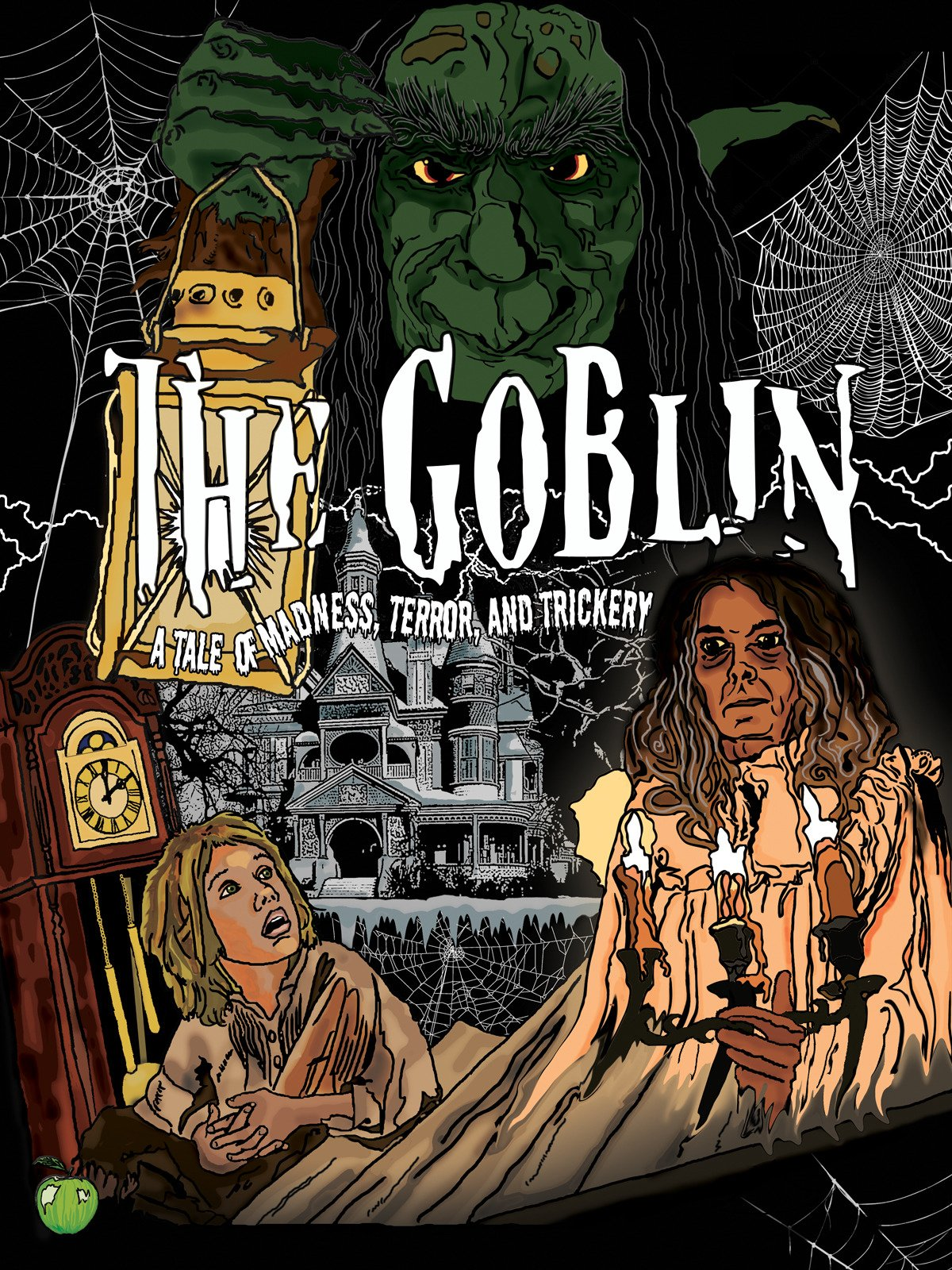 The Goblin on Amazon Prime Instant Video UK