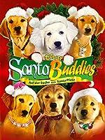 Santa Buddies ? Auf der Suche nach Santa Pfote