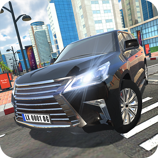 Offroad Car LX (Settings App compare prices)