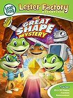 Leapfrog Letter Factory Adventures: Great Shape Mystery