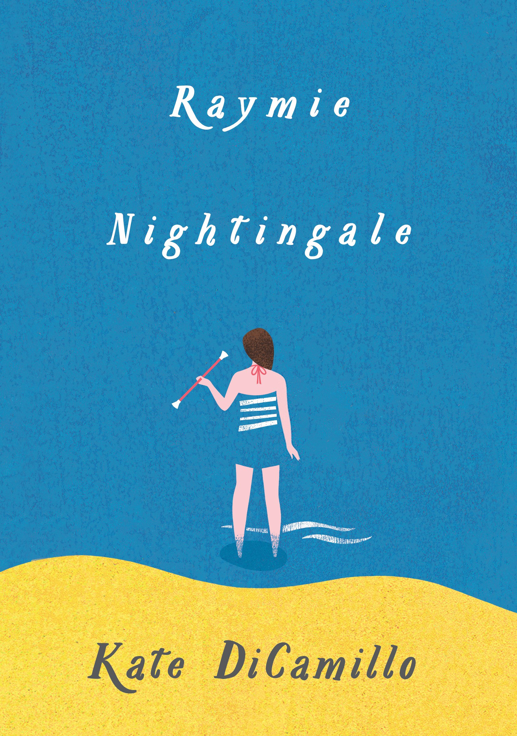 Raymie Nightingale ISBN-13 9780763681173