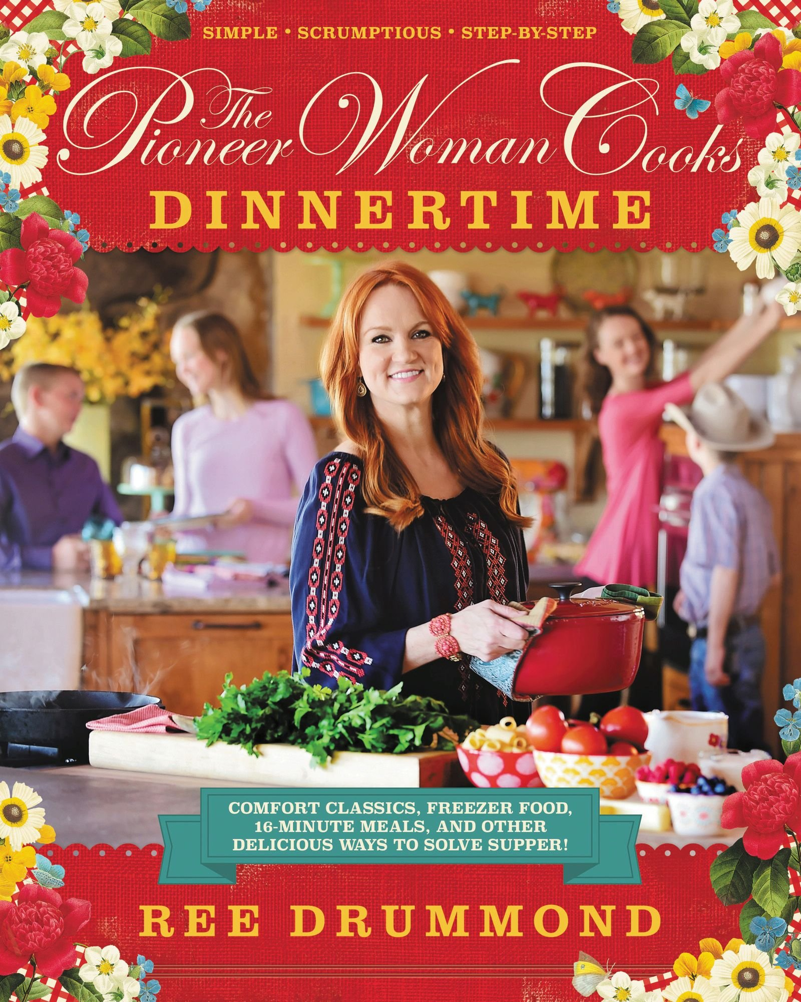 ree drummond tv show