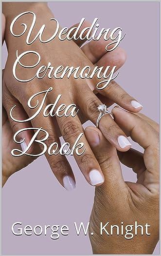 Wedding Ceremony Idea Book