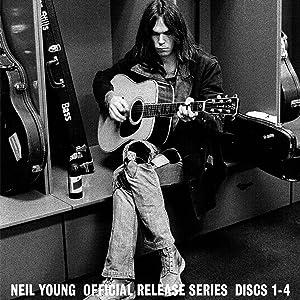 ニール・ヤング(Neil Young)