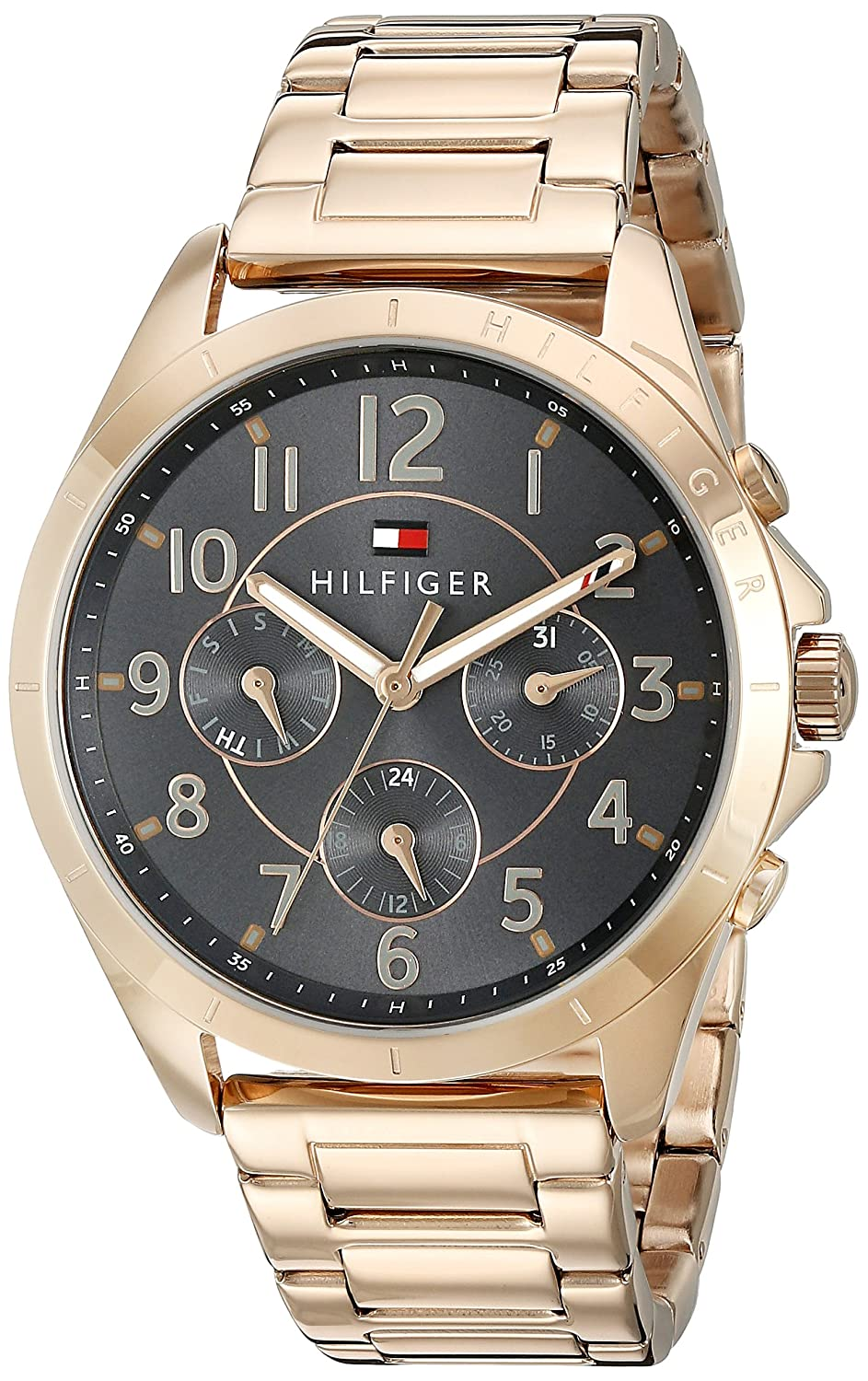 women 39 s watches tommy hilfiger women 39 s 1781606 casual. Black Bedroom Furniture Sets. Home Design Ideas
