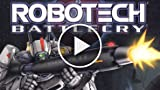 Classic Game Room - ROBOTECH BATTLECRY Review For...