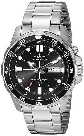 Casio MTD-1079D-1AVCF óra
