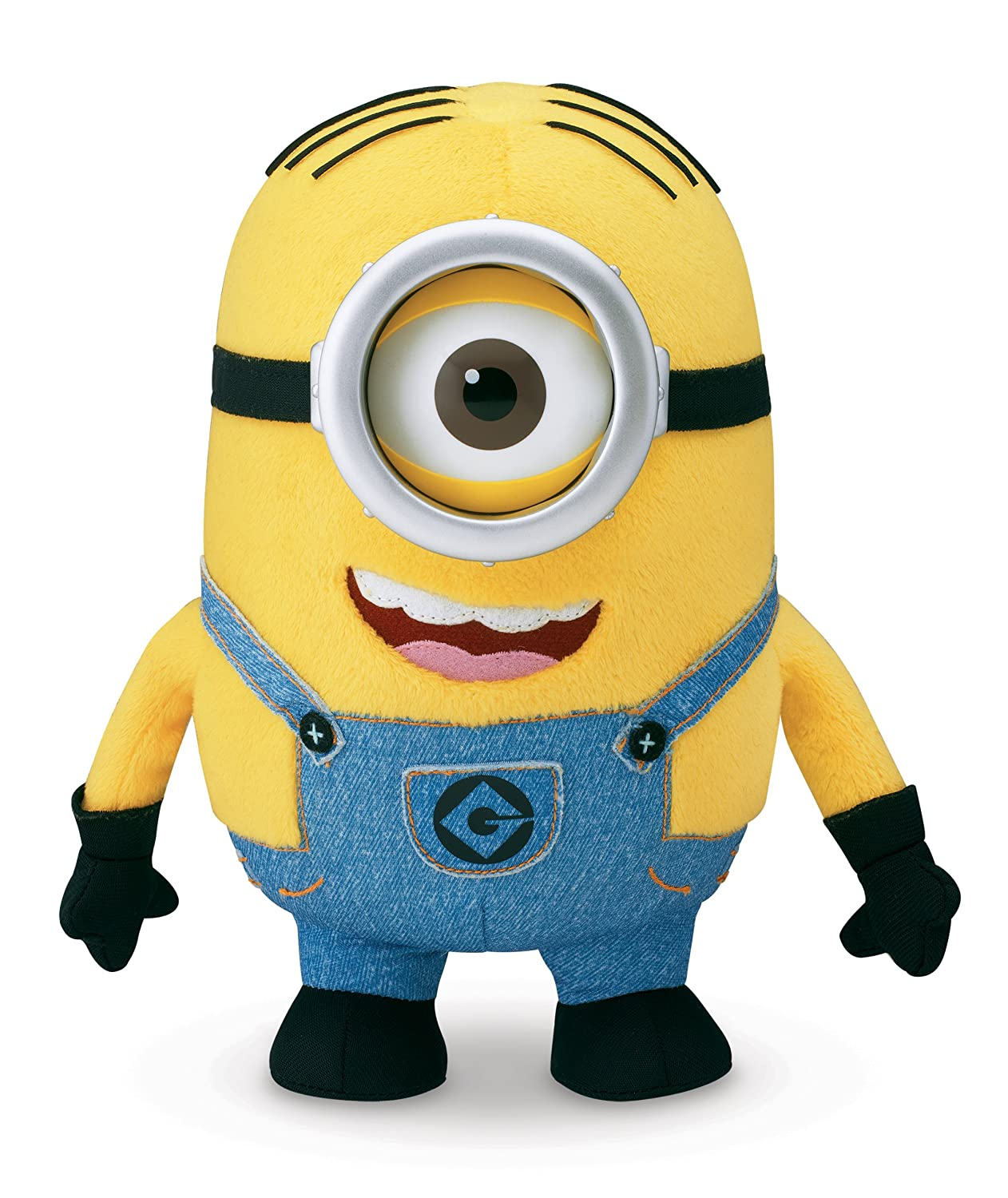 Despicable Me 2 Minion Stuart