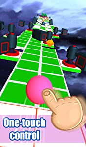 Rolling Ball Sky 3D from Apps Free