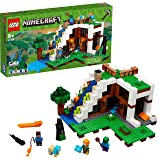 LEGO 21134 Minecraft The Waterfall Base (Color: Mixed)