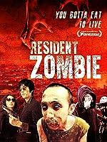 Resident Zombie (English Subtitled)