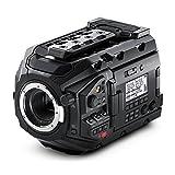 Blackmagic Design URSA Mini Pro 4.6K Camera with EF Mount, External Camera Controls (Color: black, Tamaño: Standard)