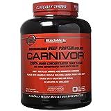 Muscle Meds Carnivor Fruit Punch 4 lbs (1816 g)
