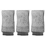 Welding Tips & Tricks Tig Finger Heat Shield (Thr?? ?ack) (Tamaño: Thr?? ?ack)