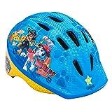 Paw Patrol PP78357-2 Toddler Helmet (Color: Light Blue)