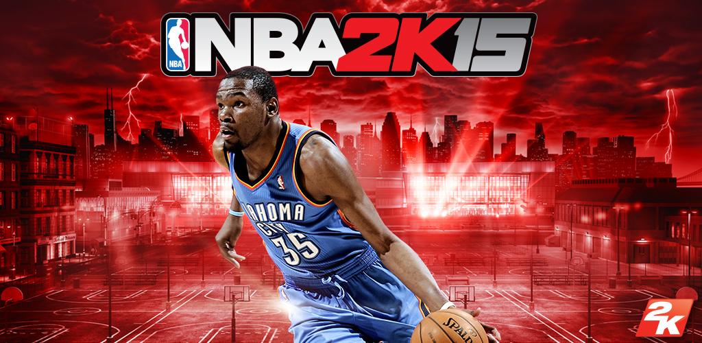 NBA2k15 Screenshot 1