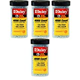 Daisy Ammunition and CO2 40 4000 ct BB Bottle, 4 Pack (Color: 4 Pack)