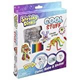 Shrinky Dinks Cool Stuff Activity Set (Color: Basic Color)