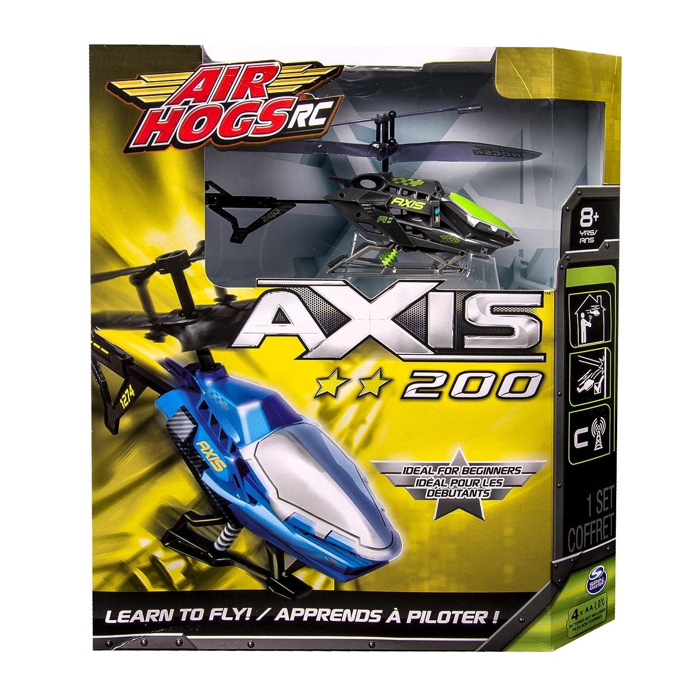 R Hogs Air Hogs RC Axis 200 RC